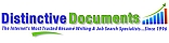 Visit... Distinctive Documents